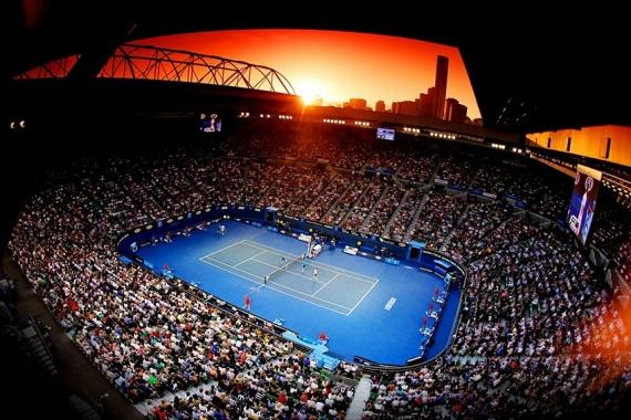 История Открытого Чемпионата Австралии (Australian Open)