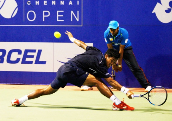 Открытый чемпионат Ченнаи по теннису
