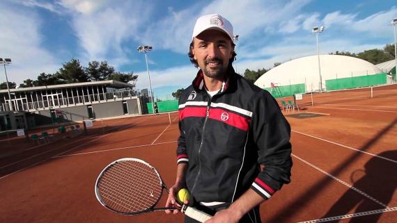 Топ-10 самых суеверных теннисистов современности