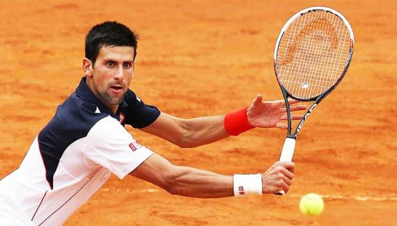 Как выбрать ракетку в большом теннисе