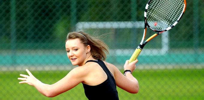 Сколько сетов в теннисе?