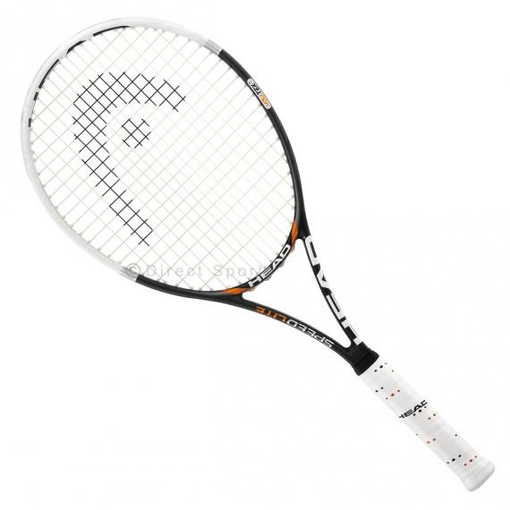Теннисная ракетка Head YouTek Speed Lite