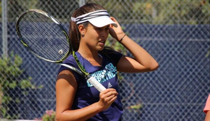 На Мальорке в городке Кальвия стартует женский турнир WTA