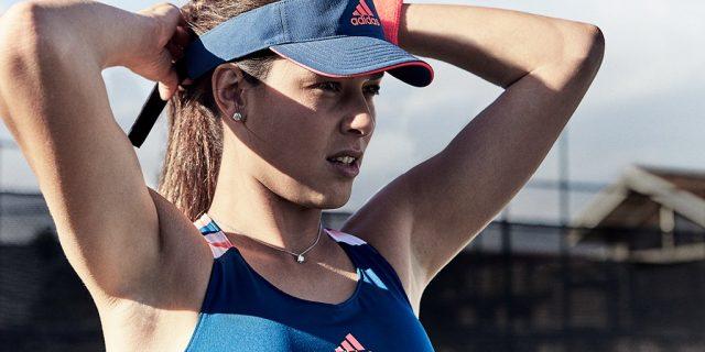Фото дня: форма Аны Иванович для US Open-2016