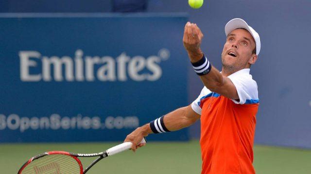 Баутиста-Агуст вышел в финал турнира в Уинстон-Сейлеме