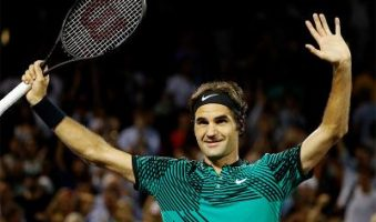 Федерер заработал больше всех спортсменов на рекламе в 2016 году