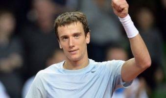 Кузнецов впервые вышел в полуфинал ATP