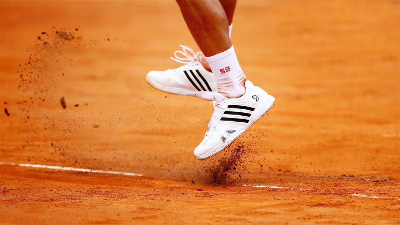 Покрытия площадок для большого тенниса (полная информация)