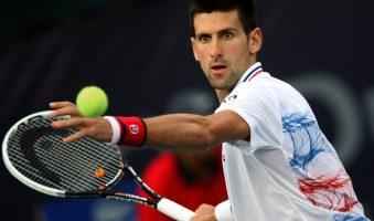 Ракетки лучших теннисистов мира
