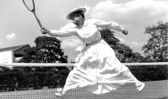 7 интересных фактов о большом теннисе