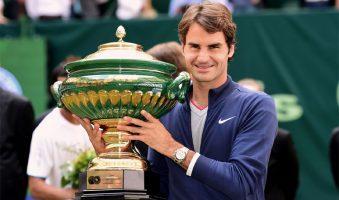 Теннисный турнир Gerry Weber Open