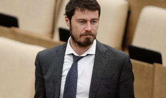 Марат Сафин больше не депутат Государственной Думы