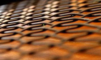 Типы струн в большом теннисе: эволюция и свойства