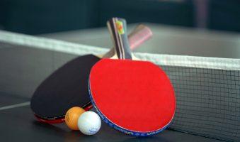 Правильный выбор ракетки для настольного тенниса