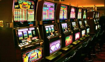 Зеркало онлайн-казино Слотозал