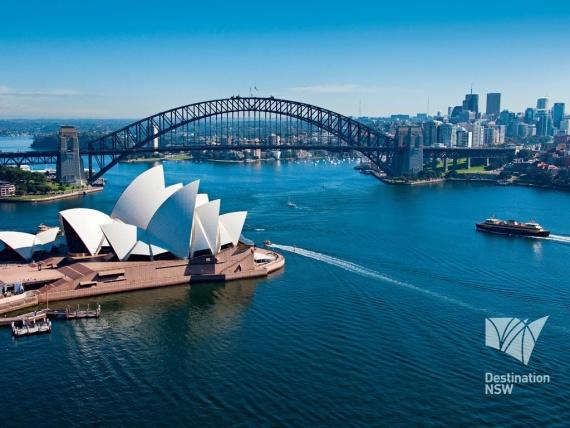 Международный теннисный турнир в Сиднее, Австралия