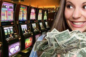 Казино Вулкан онлайн: денежная игра