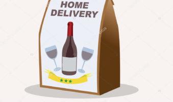 Заказать доставку водки в Москве круглосуточно